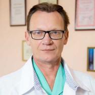 Павлов Евгений Семенович