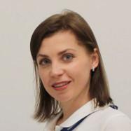 Петрихина Елена Михайловна