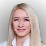 Полешко Катерина Володимирівна