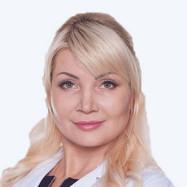 Ромащенко Наталья Владимировна