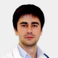 Сафонов Денис Олегович