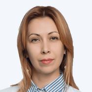 Шевченко Дарья Юрьевна