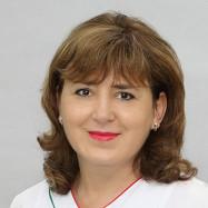 Шульга Надежда Витальевна