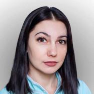 Синенькая Екатерина Анатольевна