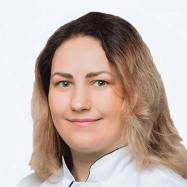 Синящок Дарья Юрьевна
