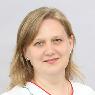 Скубицкая Наталья Ивановна