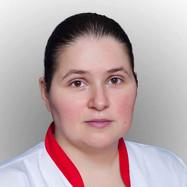 Слободян Наталья Сергеевна