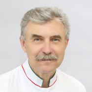Сулима Владимир Филиппович