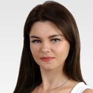 Тарасова Єсенія Олександрівна