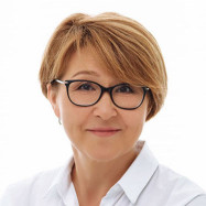 Терьохіна Тетяна Анатоліївна