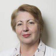 Токун Ирина Александровна