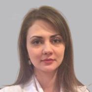 Тузко Анна Владимировна