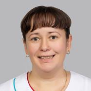 Устиянович Ольга Степанівна