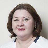 Вьюненко Лилиана Владимировна