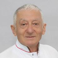 Ягмур Борис Эммануилович