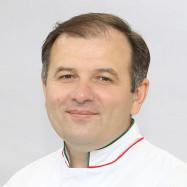 Яроцький Геннадій Григорович