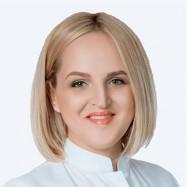 Ермолович Анна Васильевна