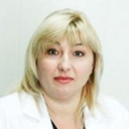 Зарувинская Олеся Юрьевна