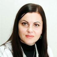 Живодер Ирина Анатольевна