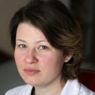 Архипова Светлана Игоревна