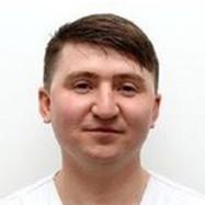 Бабирад Андрей Марьянович