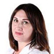 Баланчук Вікторія Віталіївна