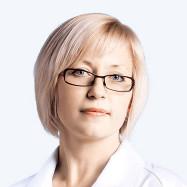 Басараб Надежда Антоновна