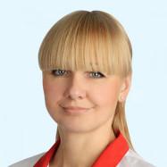 Бугаенко Ольга Олеговна