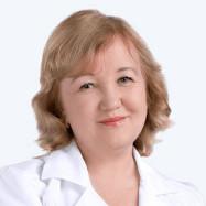 Царьова-Колісник Олена Генадіївна