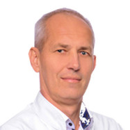 Чабан Андрей Тарасович