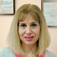Деркач Виктория Владиславовна