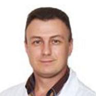 Дубенко Игорь Мирославович