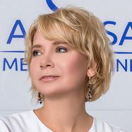 Єпіфанцева Тетяна Олександрівна