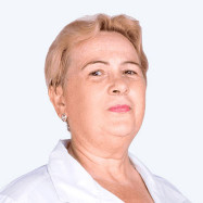 Гапонова Ирина Васильевна