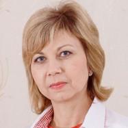 Гладун Вікторія Миколаївна