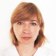Исаенко Светлана Васильевна