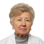 Исаак Мария Васильевна