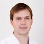 Клименко Сергій Андрійович