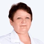 Коваленко Ольга Юрьевна