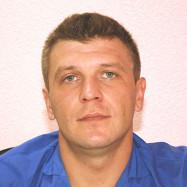 Кущик Дмитрий Юрьевич