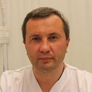 Маноляк Иван Петрович