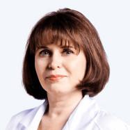 Мульченко Олена Вікторівна