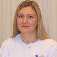 Овчинникова Наталья Владимировна