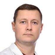 Пайкош Николай Николаевич