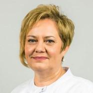 Полянская Светлана Михайловна