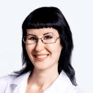 Руфанова Анна Анатольевна
