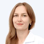 Семенцова Олена Олександрівна
