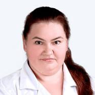 Шегеда Виктория Олеговна