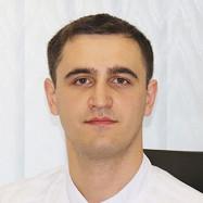 Шермет Артем Васильович