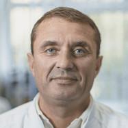 Шушкевич Юрій Миколайович